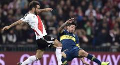Boca Juniors vs River Plate - Copa Libertadores 2018