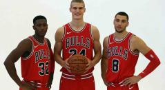 Chicago Bulls - NBA 2018