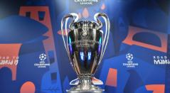 Trofeo de la Champions League