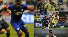 Colombianos que jugarán la final de la Liga MX