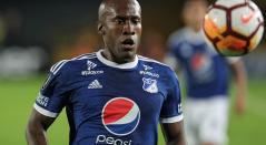 Felipe Banguero - Millonarios 2018