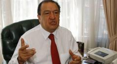Gabriel Camargo, presidente del Club Deportes Tolima.