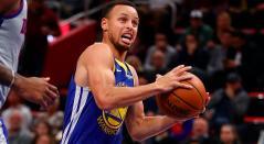 Warriors de Golden State se afianzan partido tras partido en la NBA