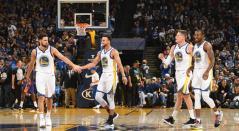 Jugadores de Golden State Warriors