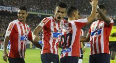 Junior venció a Medellín