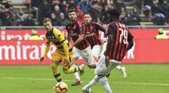 AC Milan vs Parma - Serie A