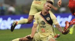 Mateus Uribe sufrió una grave lesión y se perderá la final de la Liga