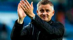 Ole Gunnar Solskjaer, nuevo técnico del Manchester United