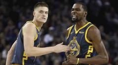 Raptors derrotaron a Warriors