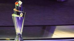 Trofeo Liga de Naciones UEFA