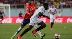 Chile vs Venezuela, Sudamericano Sub20