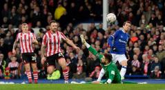 Everton vs Lincoln City, FA Cup