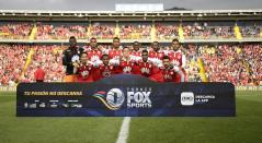 Santa Fe vs América - Torneo Fox Sports 2019