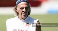 César Luis Menotti, nuevo director de selecciones nacionales en Argentina