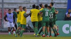 Selección de Bolivia