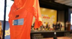Camiseta líder Tour Colombia 2.1