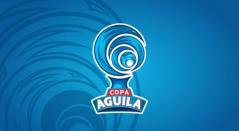 Copa Águila, logo