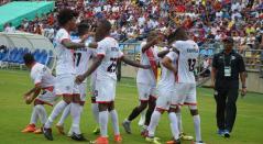 Cortuluá Torneo Águila 2018