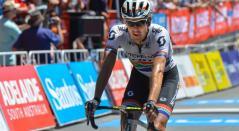 Daryl Impey, ciclista sudafricano