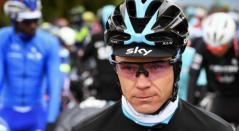 Froome quiere ganar por quinta vez el Tour de Francia