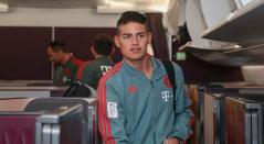 James Rodríguez - Pretemporada Bayern Múnich