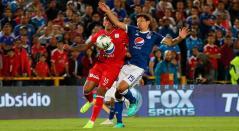 Millonarios dejó sin final al América en el Torneo Fox Sports