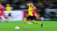 Christian Pulisic, nuevo fichaje del Chelsea
