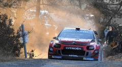 Rally de Montecarlo 2019