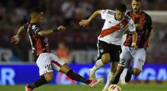 River Plate vs Patronato - Superliga Argentina