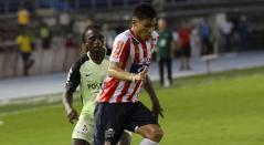Teófilo Gutiérrez, jugador de Junior