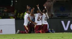 Independiente Santa Fe vs Deportes Tolima - Fecha 4 Liga Águila 2019-I