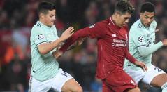 James Rodríguez volvió a ser titular con el Bayern, esta vez por Champions
