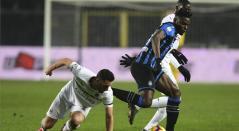 Atalanta vs AC Milan - Serie A de Italia