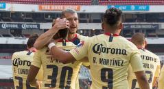 Jugadores de América de México
