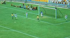 Gordon Banks y la mejor atajada de la historia de los Mundiales