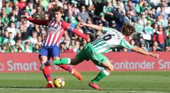 Betis Vs Atlético de Madrid