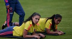 Selección Colombia Sub 17 Femenina