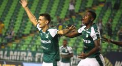 Juan Dinenno y Dany Rosero - Deportivo Cali 2019