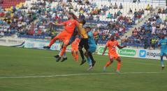 Jaguares vs Millonarios - Fecha 4 Liga Águila 2019-I