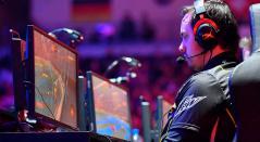 El COI no tendrá en cuenta aquellos juegos con contenido violento de los esports
