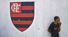 Escudo de Flamengo