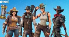 Video juego Fortnite