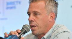 Lucas Pusineri, extécnico del Deportivo Cali