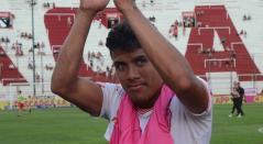 Andrés Felipe Roa - Huracán 2019