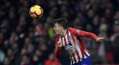 Santiago Arias, futbolista colombiano al servicio de Atlético de Madrid