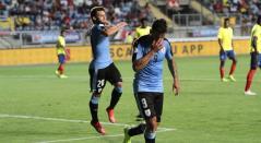 Uruguay vs Ecuador - Sudamericano Sub 20 2019