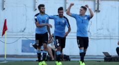 Uruguay Vs Brasil