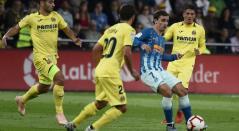 Villarreal vs Atlético de Madrid, liga española