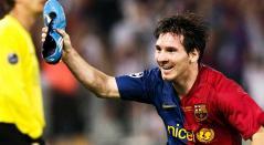 Lionel Messi - final Champions 2008/2009