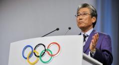 Tsunekazu Takeda es investigado en Francia por la compra de votos para que Tokio fuese elegida como sede.